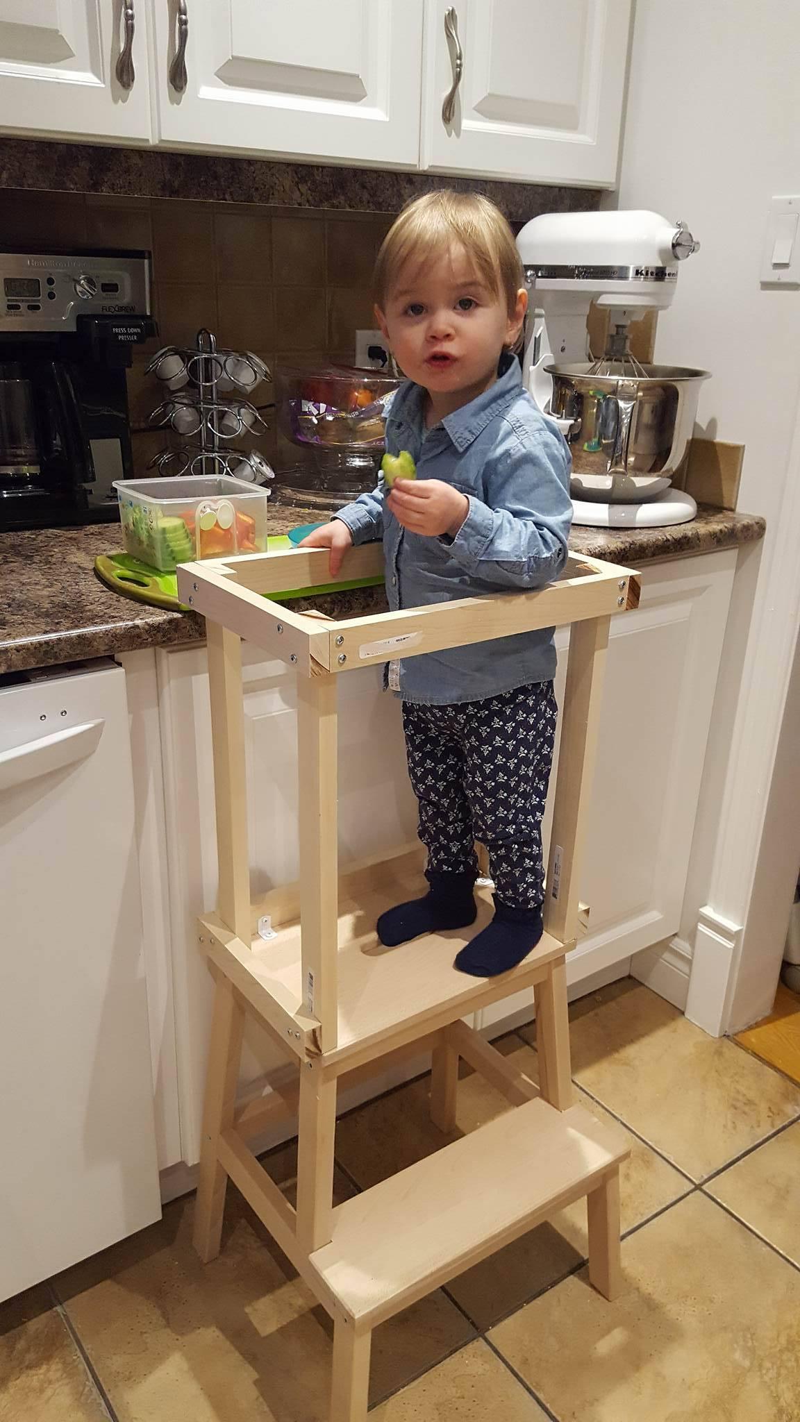 l 39 l ment essentiel avoir dans votre cuisine si vous avez des enfants maman mange bien. Black Bedroom Furniture Sets. Home Design Ideas